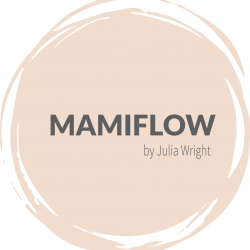Mamiflow by Julia Wright